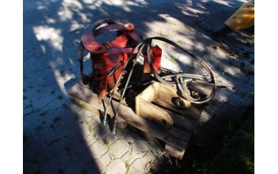 Trattori usati in Lombardia a lombardia