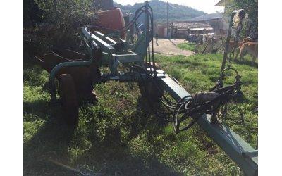 Trattori usati in Puglia a puglia