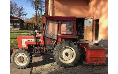 Trattori usati in Emilia Romagna a emilia-romagna