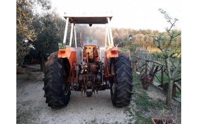 Trattori usati in Umbria a umbria