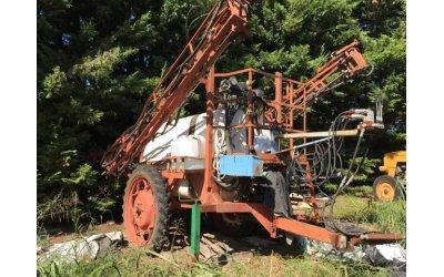 Trattori AGRICOLA ITALIANA usati